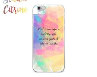 Christian Phone Case, Christian iPhone, Bible Verse Phone Case, Bible Quote Phone Case, Scripture Phone, Bible iPhone, Christian Samsung
