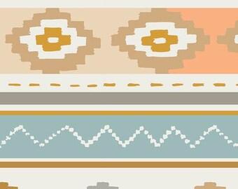 Art Gallery Fabrics - Bound by April Rhodes - Bound Homebody
