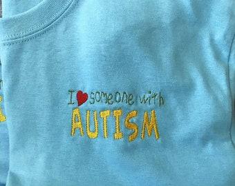 Autism Awareness TShirt