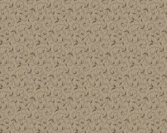 Cheddar and Friends - Antique Cotton - R17-7913-0188