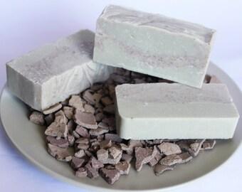 Rhassoul & Bentonite Clay  Body/Shampoo Bar