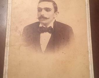 1894 CAB Photo, Men Atelier Fotografic Aurelia Braila