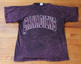 1994 Montreal Canadiens T-Shirt