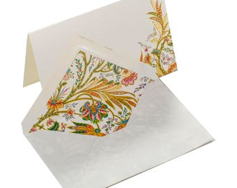 Cipro - Italian note cards with envelope in box