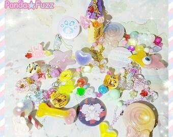 Kawaii Fairy Kei Lucky Pack Creepy Cute Pastel Goth Mystery Bag Grab Bag EXTRA LARGE