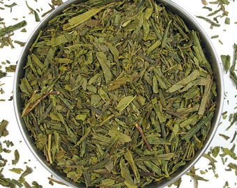 Japanese Bancha Green Tea (Organic), 30g/1oz Organic Tea, Ecological leaf tea, Herbal Tea