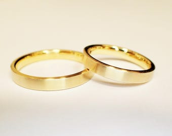 wedding rings GOLD engagement rings