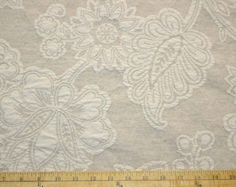 Annabelle Cream Golding Fabric