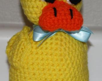 4001 Stuffed Duck