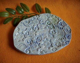 ceramic tray (837)
