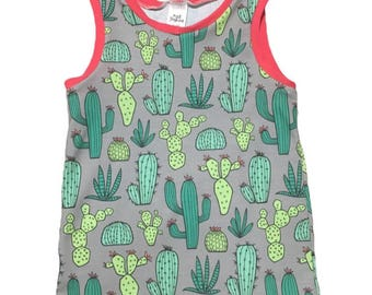 Cactus Tank