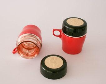 Old My Tea Vintage Thermic Tea Mug