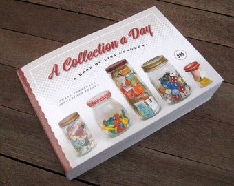A Collection a Day by Lisa Congdon