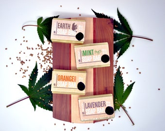 Maine Hempworks Soap Bars