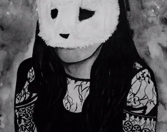 Masked ****PRINT****