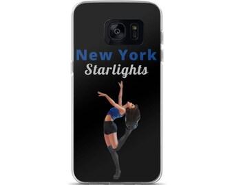 Love & Dance Samsung Case V.2