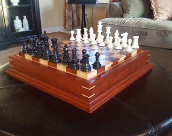 Multi-purpose Game Board