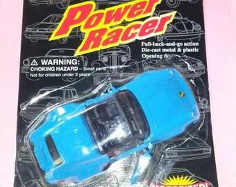 Porsche o gauge 1/43 Die cast