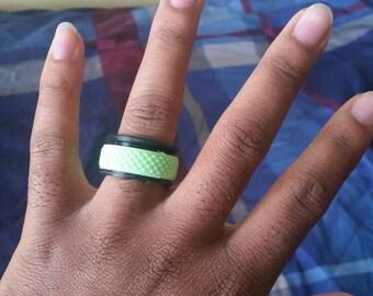 The Ring Spinner