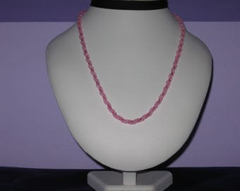 Infinity Spiral Rope *Pink*