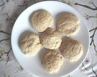 Moravian Tea Cakes