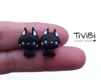 Jiji stud earrings
