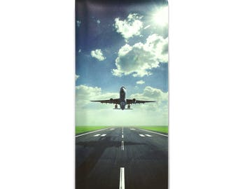 Travel organizer - plane