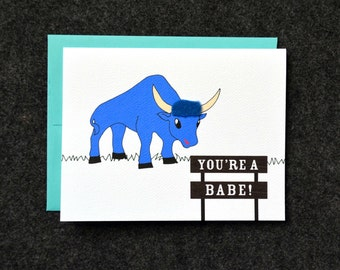You're a Babe - Babe the Blue Ox