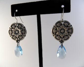 Sea Queen Earrings