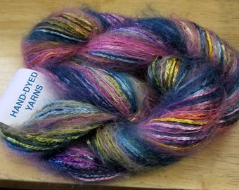 Prism Hand Dyed Yarns