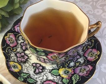 Classic Decaf English Breakfast Loose Leaf Tea 1.5 oz