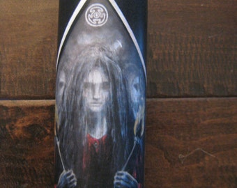 Hecate Altar Candle