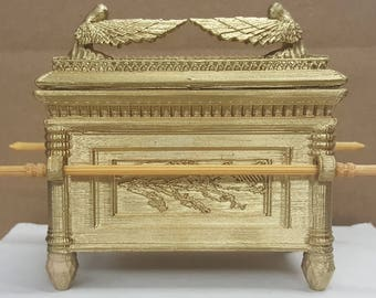 Ark of the Covenant Raiders of the Lost Ark