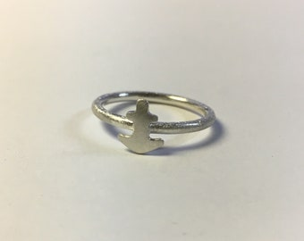 Ring Anchor Stackable