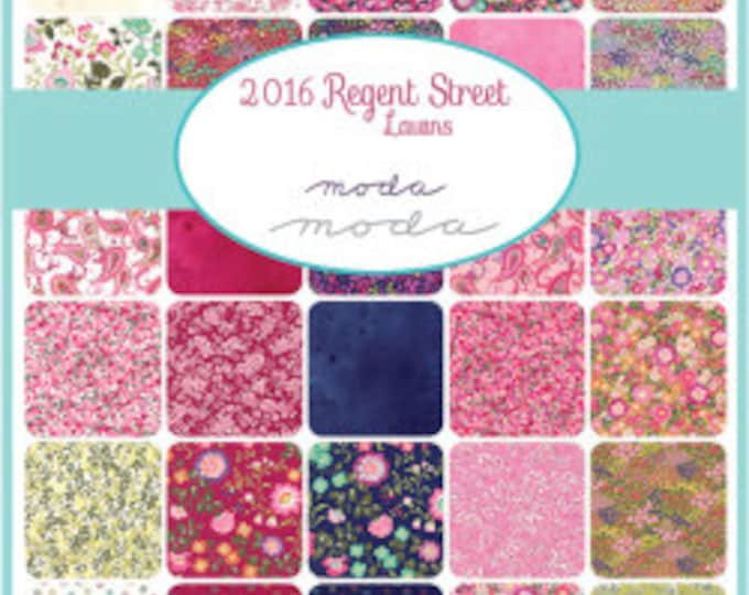 Regent Street Lawns 2016 - Jelly Roll