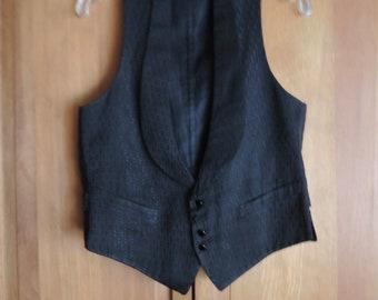 An Elegant Vest