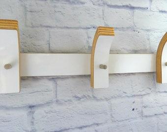 Bathroom Hooks for Bath Towles and Bathrobes
