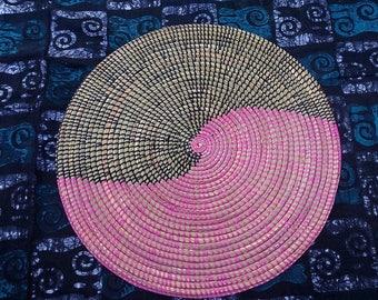 Basketry - VANST06 placemat