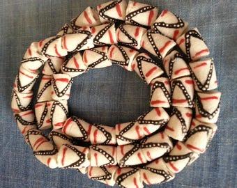 African beads, Krobo beads, Recycled glass beads, African beads, African glass beads, Ethnic beads, Bohemian beads