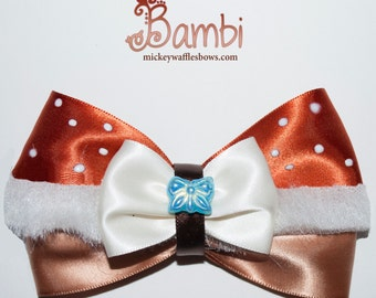Bambi Hair Bow