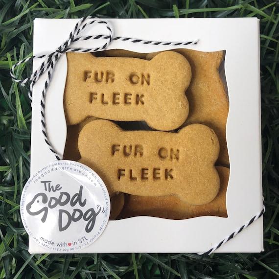 Fur on Fleek Treat Box