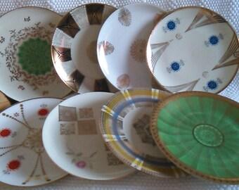 Winterling Dessert Plates