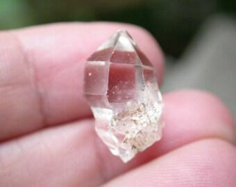 Tibetan Quartz Crystals