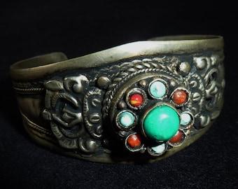 Tribal Bracelet, Hippie-Bracelet, Boho-Bracelet