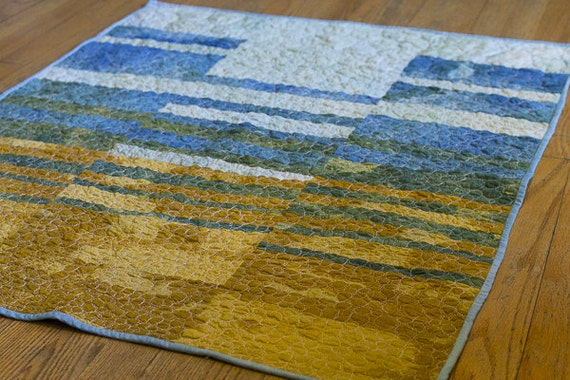 Wide Open Spaces Quilt