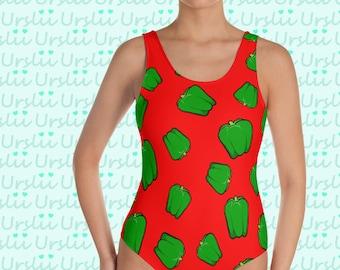 Paprika Swimsuit