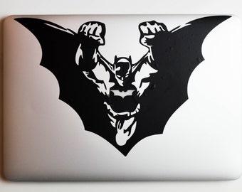Batman Macbook 13 inches Retina Decal Sticker