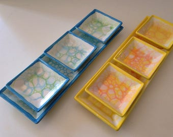Dipping Dishes Set