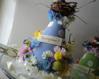 Easter Parade Hat