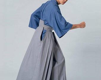 Cosplay Yaya Han by Mc Call's M7325 costume sewing pattern